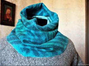 Скидки на шарфы 20%. Ярмарка Мастеров - ручная работа, handmade.