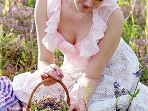 Консультация по летним блузкам. Ярмарка Мастеров - ручная работа, handmade.