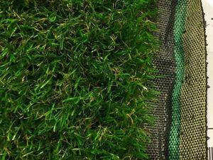 Новинка. Натуралистичный газон на тканной основе. Ярмарка Мастеров - ручная работа, handmade.