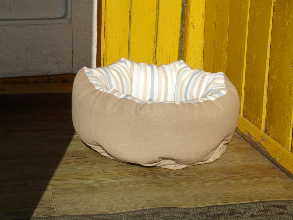 диванчик для кошки