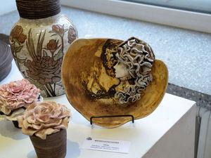Про выставки.... | Ярмарка Мастеров - ручная работа, handmade