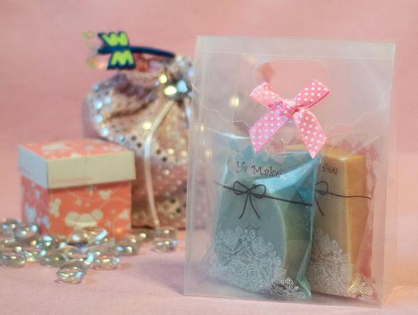 подарок девушке, упаковка своими руками