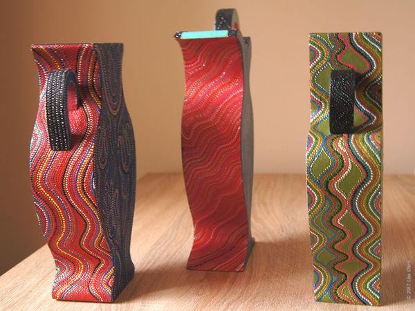 Новые декоративные вазы для игры с пространством дома. | Ярмарка Мастеров - ручная работа, handmade