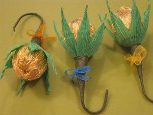 Волшебные орешки. Инструкция к применению | Ярмарка Мастеров - ручная работа, handmade
