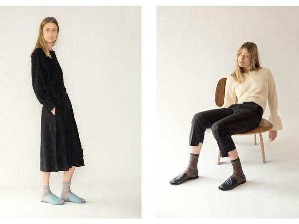 Разнообразие носков в модном мире: новые формы и идеи | Ярмарка Мастеров - ручная работа, handmade