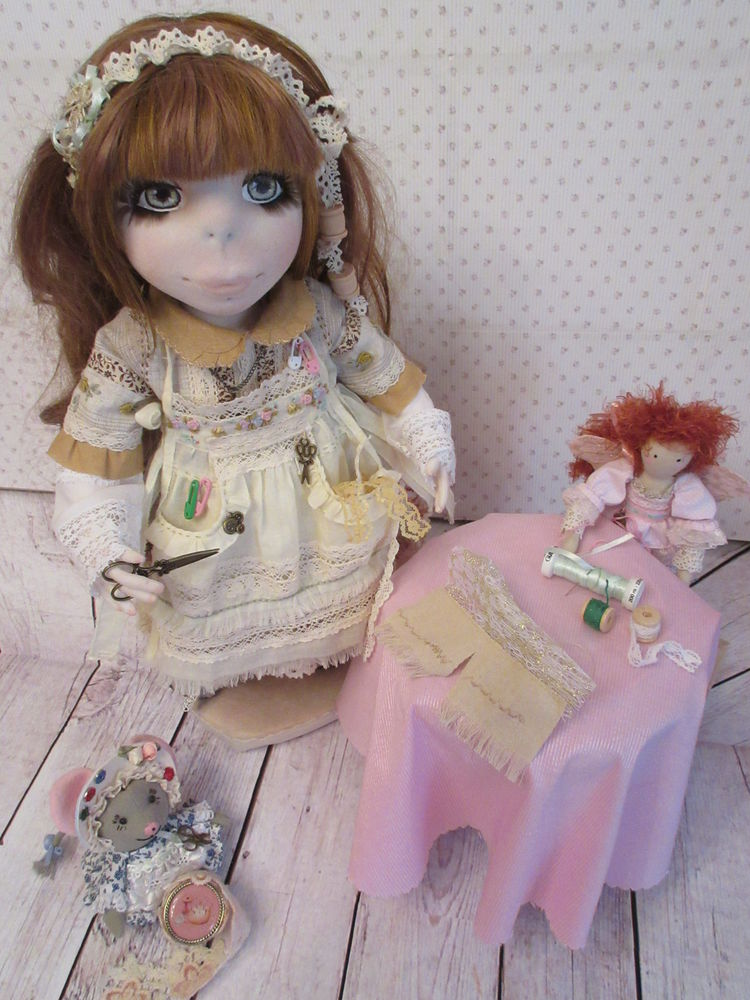 куклы нины аст