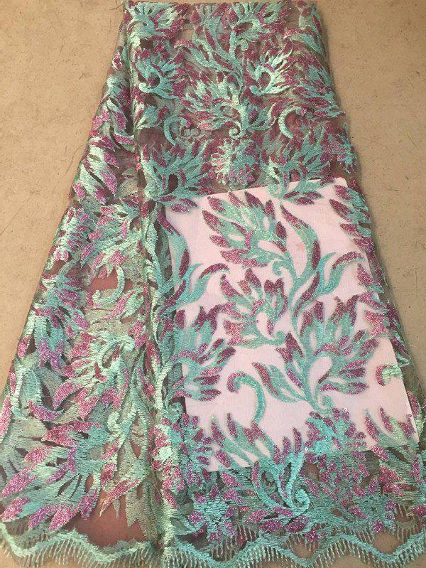 нарядные ткани
