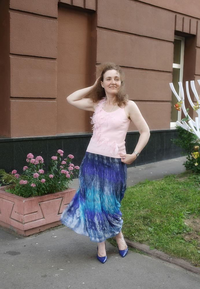 валяние, мастер-класс, летняя юбка, шерсти клок