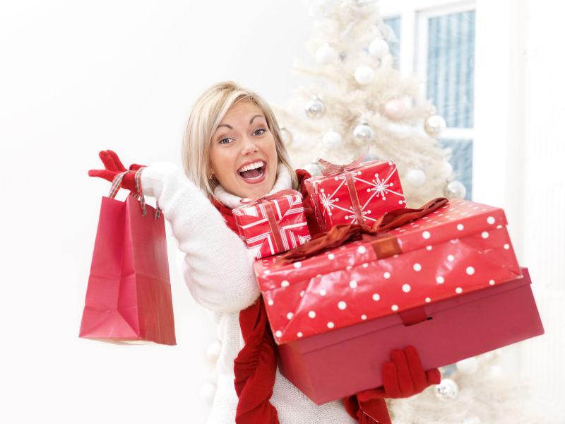 покупатель, конкурс с призами, новости магазина, новогодний подарок, новый год, новый год 2017, букет из конфет, сладкий подарок