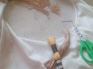 Декор одежды. Ярмарка Мастеров - ручная работа, handmade.