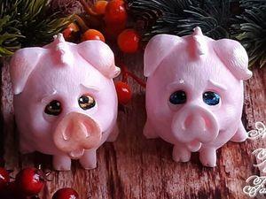 Подарки ВСЕМ! С 8 по 12 декабря. Ярмарка Мастеров - ручная работа, handmade.
