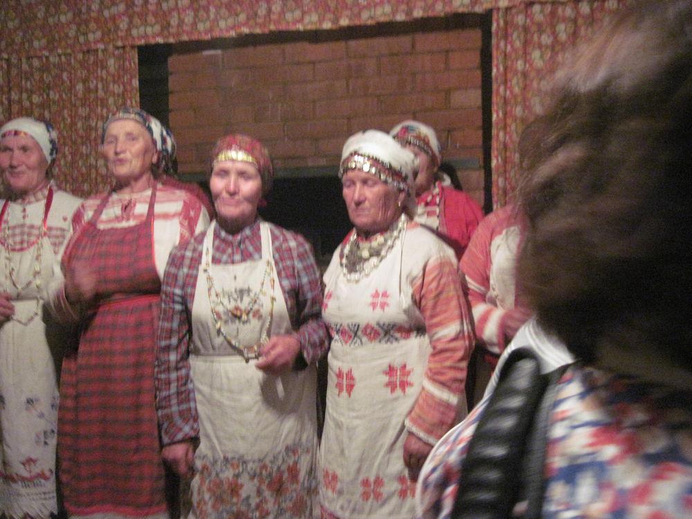 Об участии в международном фестивале деревянной скульптуры., фото № 26