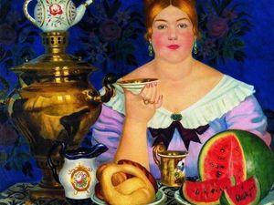 Каким был идеал женской красоты на Руси. Ярмарка Мастеров - ручная работа, handmade.