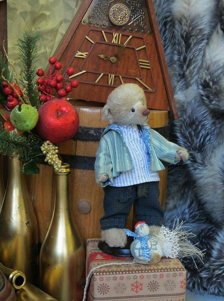 подарок 2017, лучший подарок, конкурс, мишка-тедди, символ года, петух, курочка, подарок к празднику, рождество