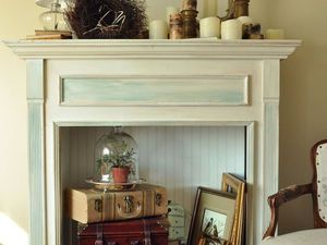 Камин в каждый дом, или Как создать уютную и теплую атмосферу. Ярмарка Мастеров - ручная работа, handmade.
