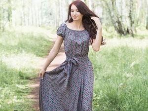 Последнее платье по СУПЕР цене!!! | Ярмарка Мастеров - ручная работа, handmade