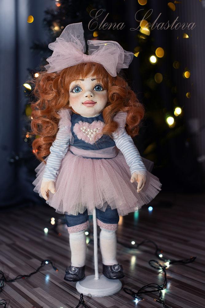 doll, купить подарок
