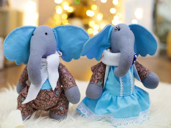 Скидка на слоников!!! | Ярмарка Мастеров - ручная работа, handmade