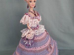 новОЕ поступление одежды для Барби. Ярмарка Мастеров - ручная работа, handmade.