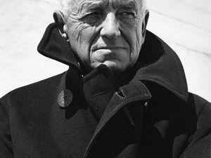 Выдающийся американский художник Эндрю Уайет (1917 - 2009) | Ярмарка Мастеров - ручная работа, handmade