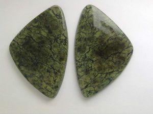 Закрыт. Аукцион на кабошоны из натуральных камней с розыгрышем приза   Ярмарка Мастеров - ручная работа, handmade