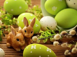 Светлый праздник Пасха!. Ярмарка Мастеров - ручная работа, handmade.