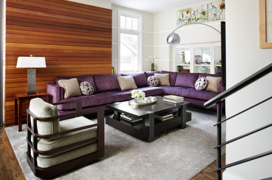 цветовое решение дивана фото тоже