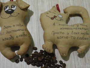 Торг Набор Кофейные игрушки!!!!. Ярмарка Мастеров - ручная работа, handmade.