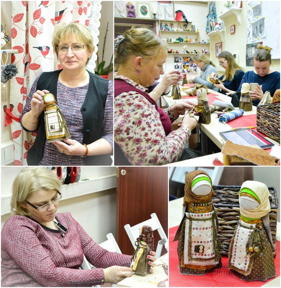 снегири, мастер-класс, москва, на удачное замужество, дарёша, ириша колпакова, традиционная кукла
