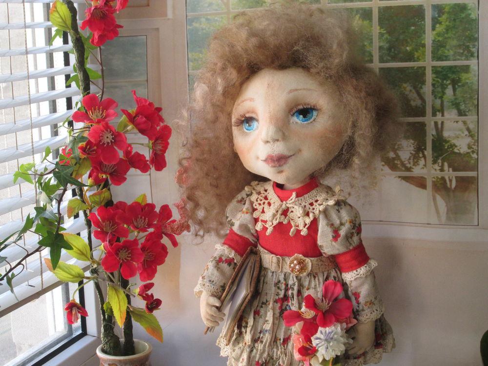 Кукла Лена, фото № 16