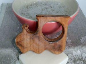 Как ухаживать за деревянными игрушками. Ярмарка Мастеров - ручная работа, handmade.