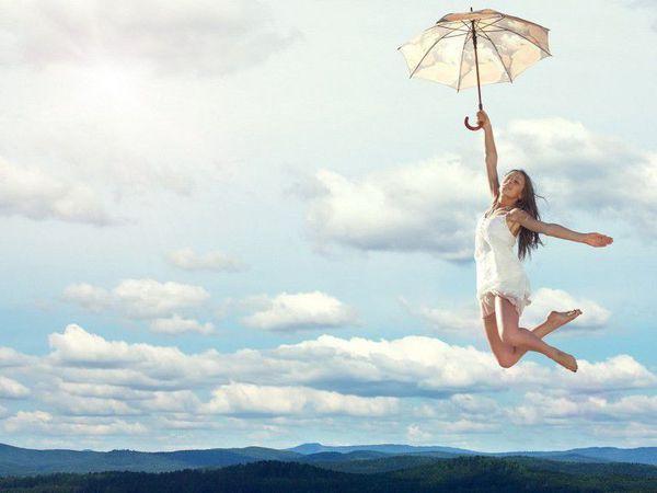 А Вы любите летать???? | Ярмарка Мастеров - ручная работа, handmade