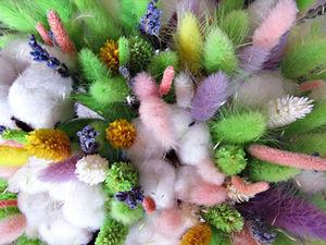 Новая поставка Лагуруса! Белый, желтый, фиолетовый! Спешите заказать!. Ярмарка Мастеров - ручная работа, handmade.
