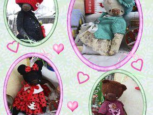 Сумасшедшие Предновогодние Скидки !!! | Ярмарка Мастеров - ручная работа, handmade