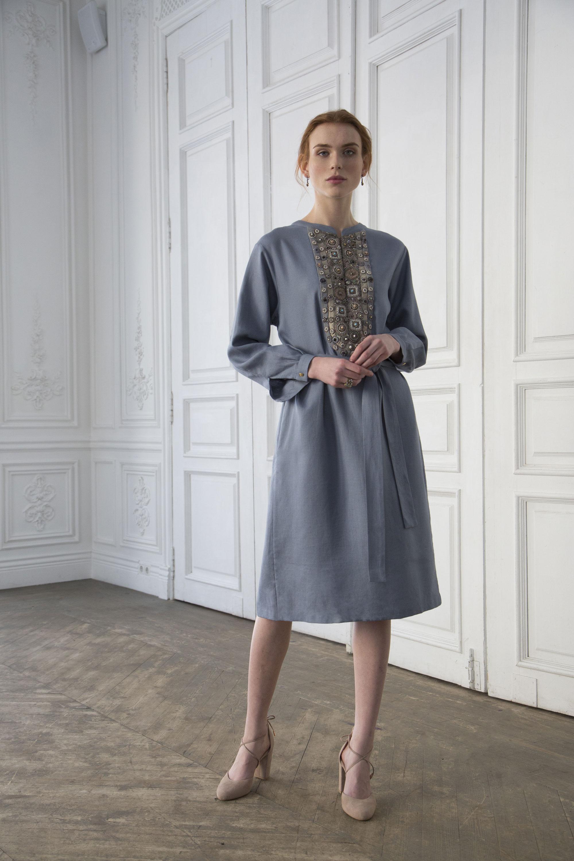 Новая коллекция российского бренда Levadnaja Details, фото № 8