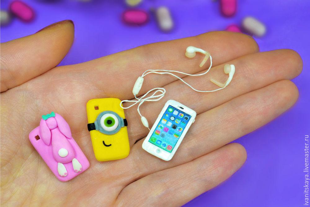 Как сделать игрушечный телефон своими руками сенсорный 66