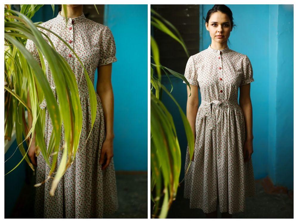 дизайнерские платья, платья нежных цветов