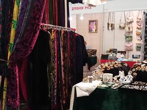 Приглашаю всех желающих на очередную выставку Гранд-текстиль на Тишинке. Ярмарка Мастеров - ручная работа, handmade.