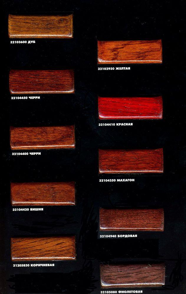 лазури, декор мебели