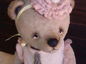 Конфетка!!!!!! Дарю мишку!!!!! 01.06.2017 | Ярмарка Мастеров - ручная работа, handmade