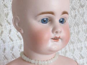 Ждем  мамочку для очаровательной куколки!. Ярмарка Мастеров - ручная работа, handmade.