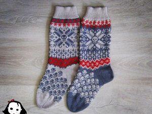 Распродажа носков с черепами!!!. Ярмарка Мастеров - ручная работа, handmade.