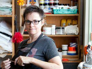 Творчество Penny Byrne: со злобой на злобу дня. Ярмарка Мастеров - ручная работа, handmade.