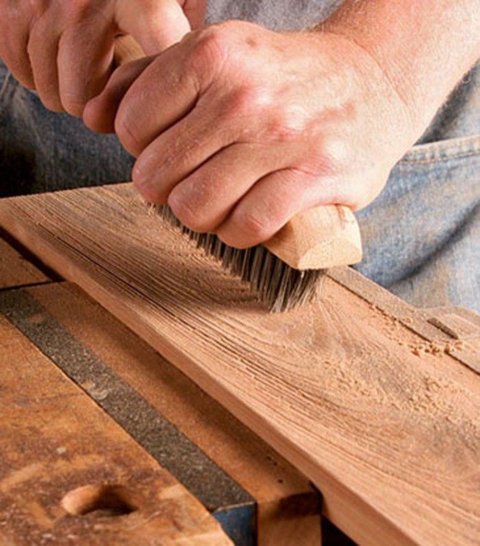 дерево, обработка дерева, массив дерева, брашировка, браширование, мебель из дерева, мебель из массива