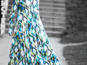 Новые три платья со скидкой 20%! Только 3 дня!. Ярмарка Мастеров - ручная работа, handmade.