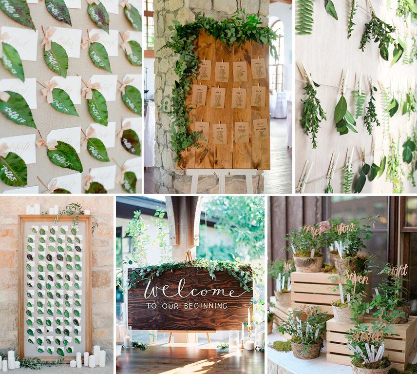 украшение стола гостей, красивая свадьба