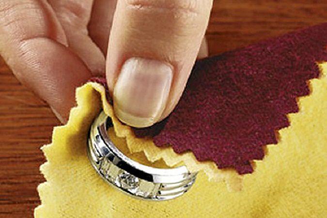 правила ухода, украшения ручной работы, уход за бижутерией, авторские украшения, золото
