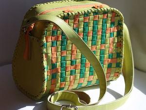 Большая распродажа сумок!!!. Ярмарка Мастеров - ручная работа, handmade.