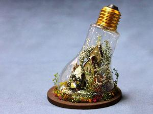 Кукольная жизнь: миниатюры художницы Konoha Mori. Ярмарка Мастеров - ручная работа, handmade.