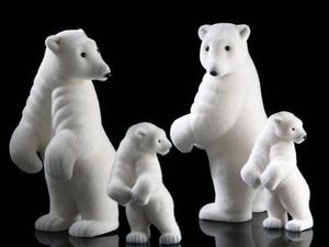 Флок в России: обзор производителей. Ярмарка Мастеров - ручная работа, handmade.